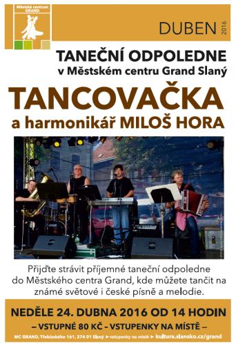 Kapela Tancovačka
