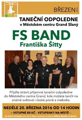 FS Band Františka Šitty