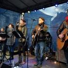 Slánské vánoční zpívání – prosinec 2016 (foto Jiří Jaroch)
