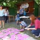 Den dětí ve Slaném – sobota 28. května 2016