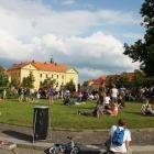 Slánský tuplák a Slánská kvasnice – pátek a sobota 17.–18. června (foto pepajosef.rajce.idnes.cz)