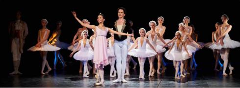 Opera, balet a koncerty v Městském kině ve Slaném